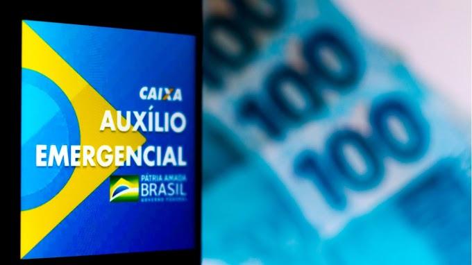Auxílio de R$600 para cadastrados no Bolsa Família começa hoje pela Caixa