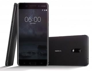 Nokia 6 Android Terbaru