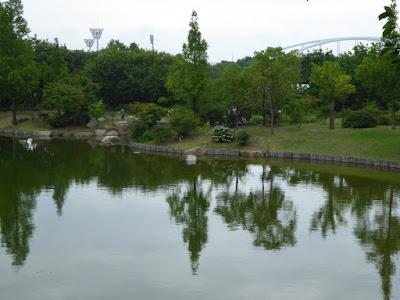 大阪リゾートホテルロッジ舞洲