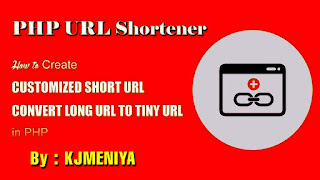 How to Build Your Own URL Shortener for Short any URL by KShare