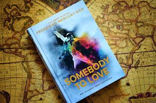"""Matt Richards, Mark Langthorne - """"Somebody to Love"""""""