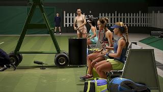 Link Tải Game AO International Tennis Miễn Phí Thành Công