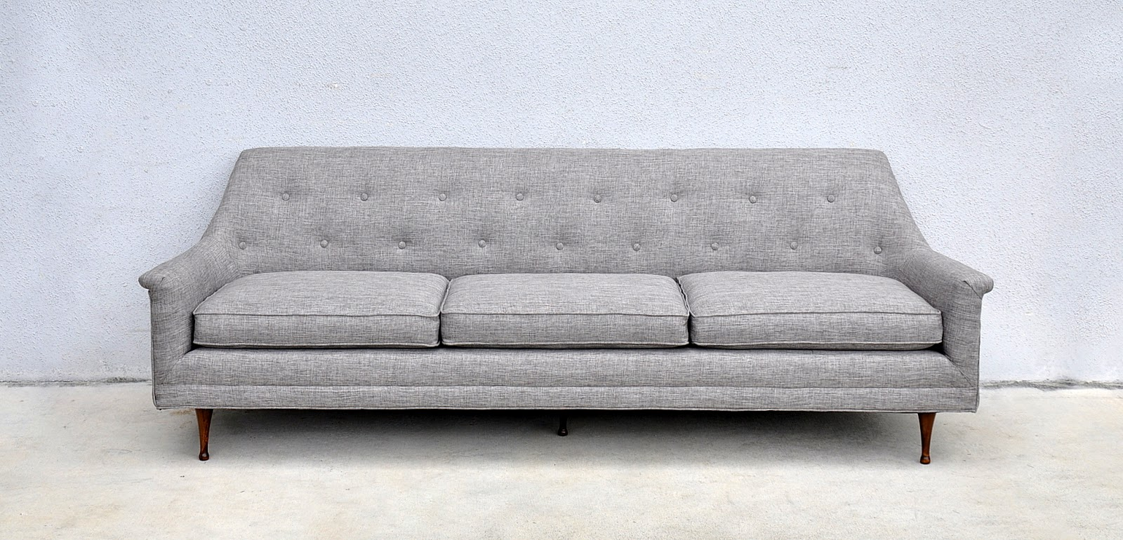 Mid Century Modern Sofa Designs Contemporary Bed Leather Select