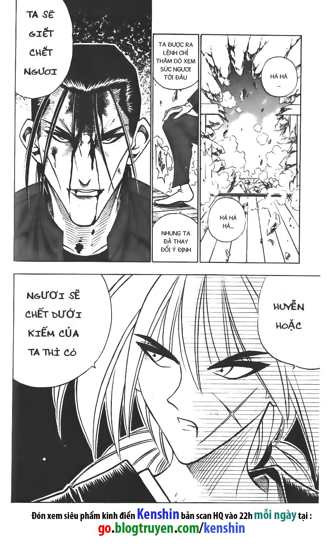 Rurouni Kenshin chap 53 trang 18