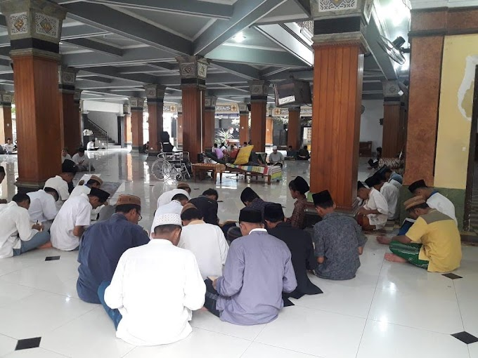 Pondok Pesantren Indonesia adalah Warisan Budaya yang Wajib Dijaga