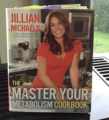 Favourite cookbook