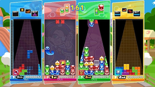 Puyo Puyo Tetris 2 Review, the conclusion