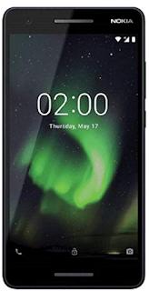 Nokia 2.1 (Blue-Copper)