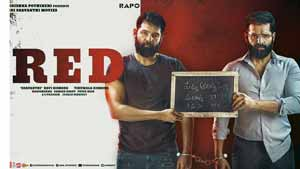 Red Ram Pothineni Movie Download in Hindi