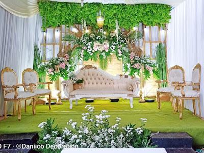 Paket Pernikahan Dan Dekorasi Semarang 2020