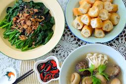 Teochew Bak Kut Teh 潮州肉骨茶