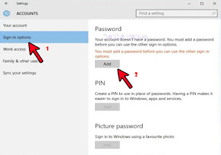 Add-Password