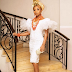 See Mo'Cheddah's Look For Her Traditional Wedding