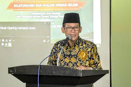 Profil Lengkap Moh. Mukri Rektor UIN Raden Intan Lampung