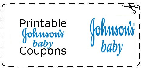 Johnson and Johnson Baby Coupons   Printable Grocery Coupons