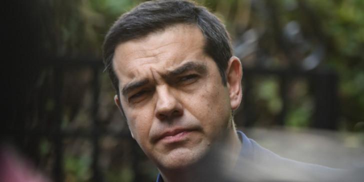 Δοξιάδης: Κατάσκοπος της Τουρκίας η σύντροφος του διπλωματικού συμβούλου του Τσίπρα