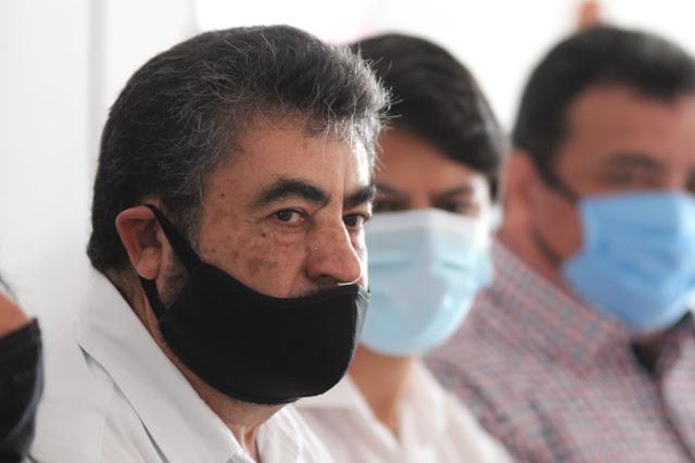 Las acusaciones son infundadas, responde RSP Yucatán a denuncia de candidatos