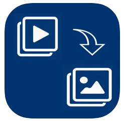 Download iOS App for Video to Photo Edit