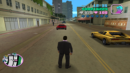 Người chơi hãy làm chiếc xe hơi nổ tung với hãy nhờ rằng bật ra khỏi xe nhé