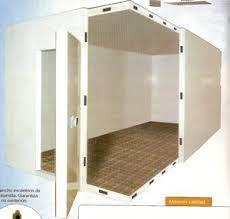 reparacion de cuartos frios mantenimiento de cuartos frios bogota