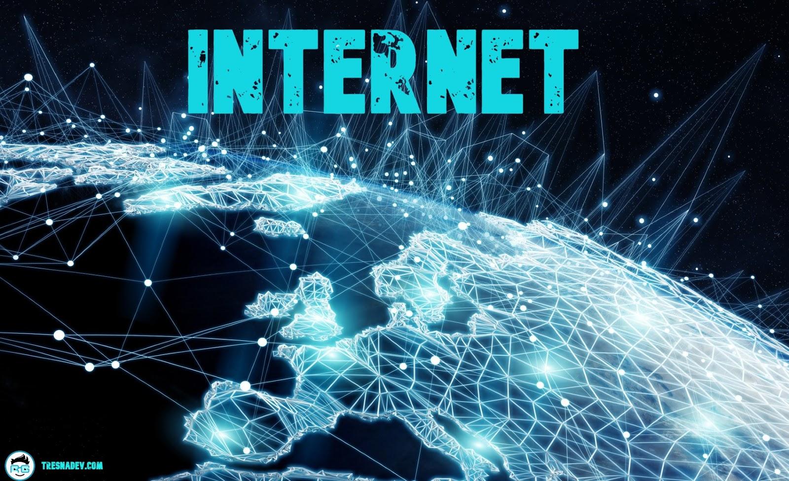 Apa Itu Internet Dan Bagaimana Cara Mereka Bekerja