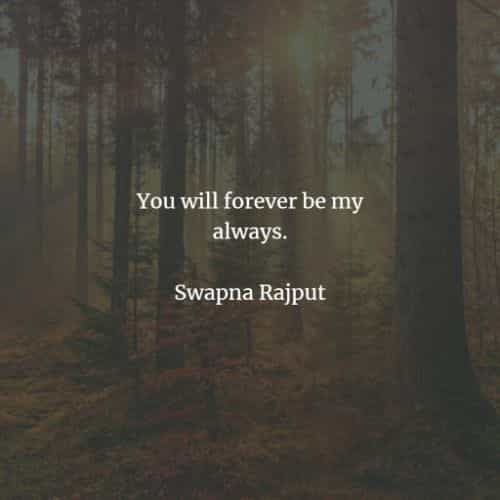 75 Short Love Quotes And Sayings That Ll Make You Romantic
