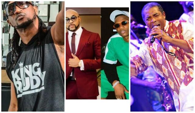 Nigerian Celebrities react to alleged N27 billion for NASS complex renovation