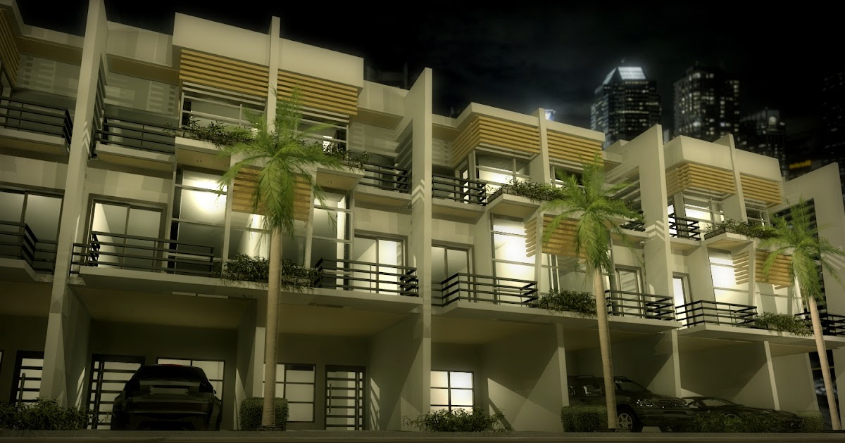 Invest A House And Lot In The Philippines Brand New 3