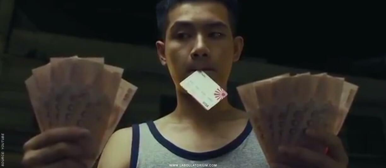 Rekomendasi 5 Film Komedi Terbaik Sepanjang Masa ATM: Er Rak Error Thailand Comedy Movie