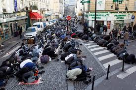 French Authorities Crack down Jihadi Muslims after Teacher was Beheaded