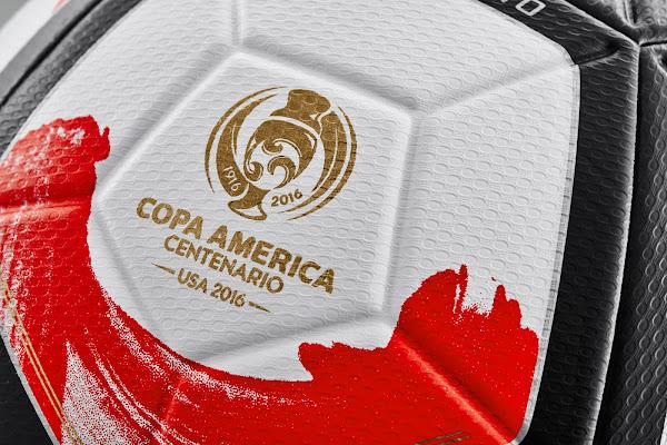 Nike 2016 Copa America Centenario