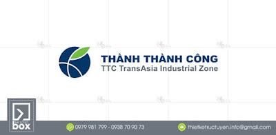 thiết kế logo ngành công nghiệp