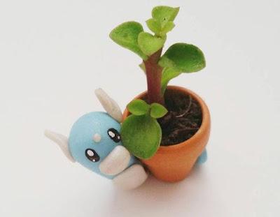Dratini Planter