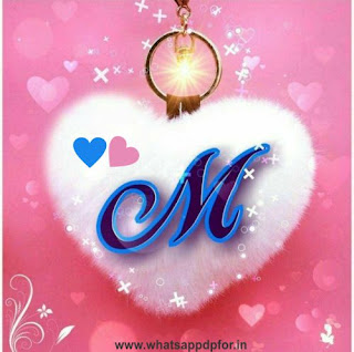 letter m images love hd