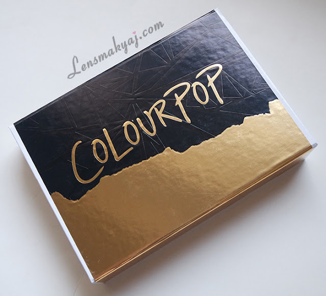 Colourpop Fauncy