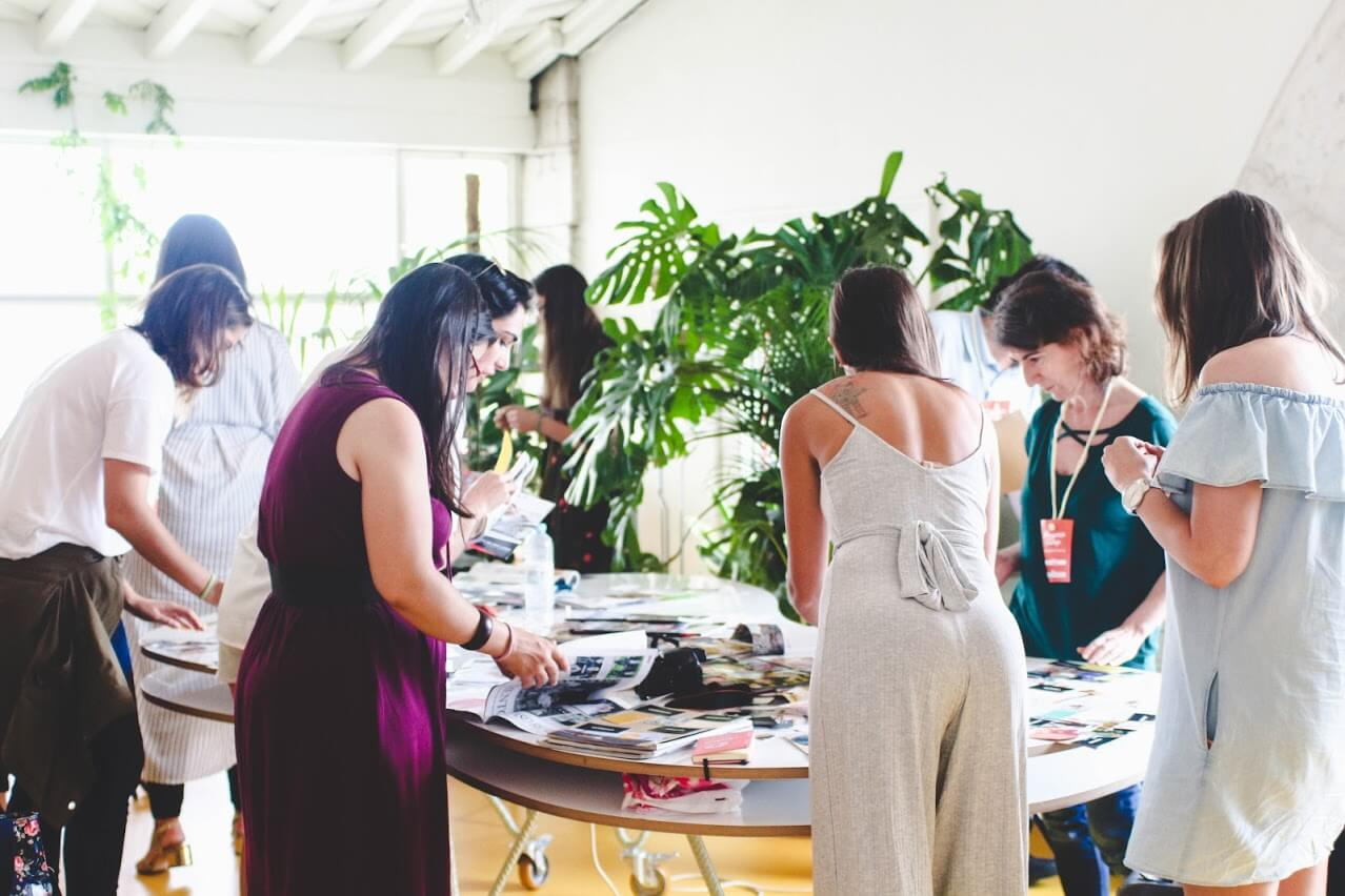 personal brand bloggers camp 2017
