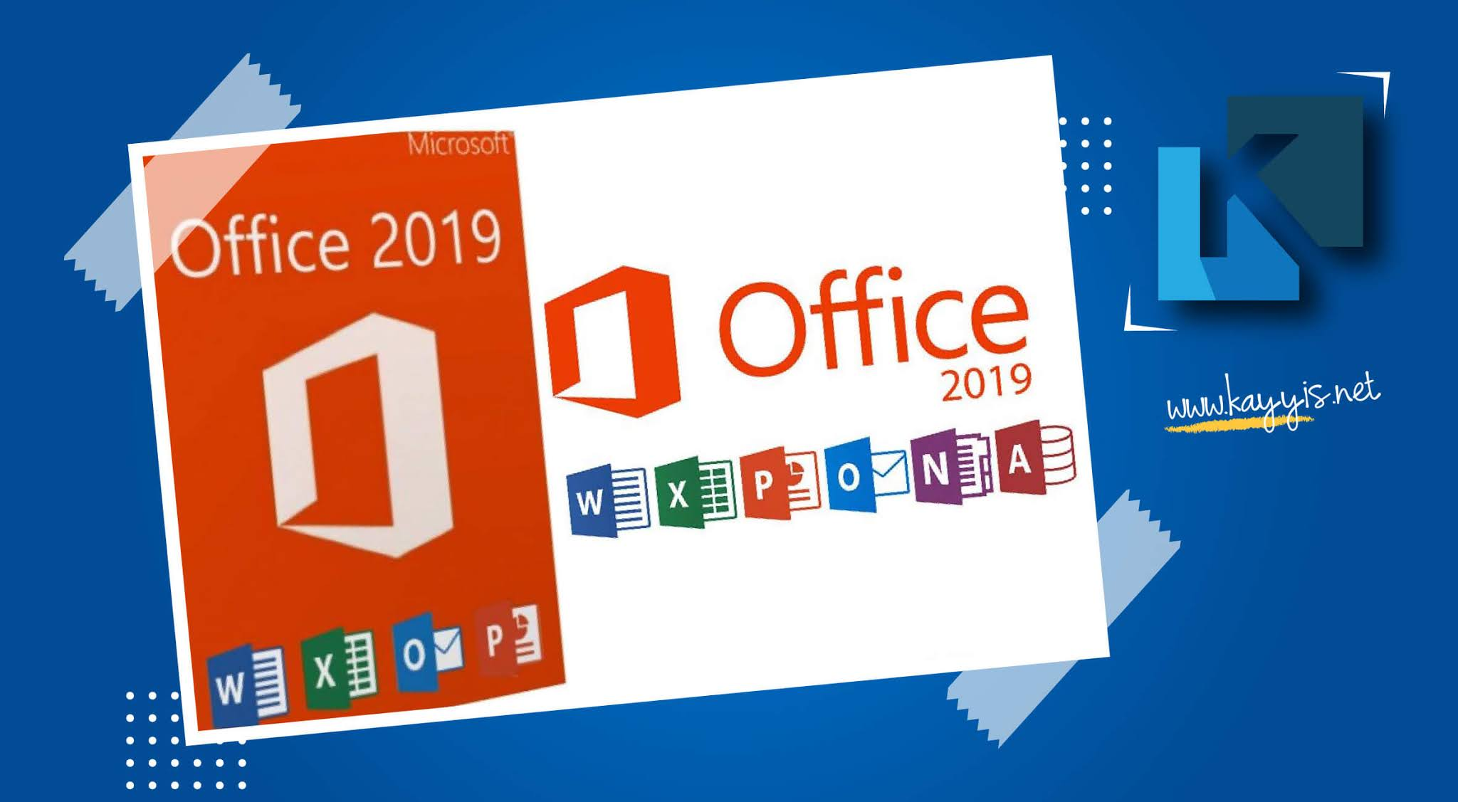 aktivasi office 2019