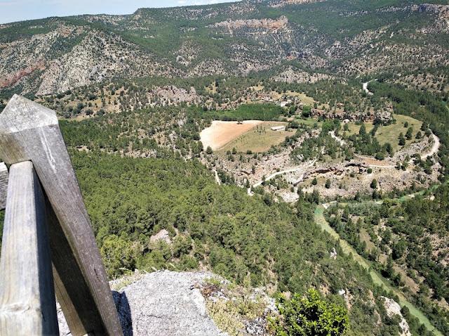 Mirador del Alto Tajo