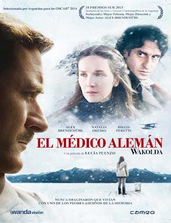 Wakolda (El médico alemán) (2013)