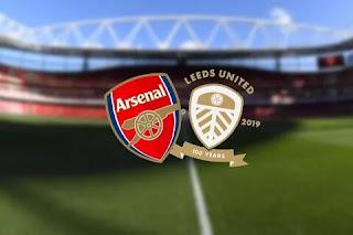 Арсенал - Лидс Юнайтед смотреть онлайн бесплатно 06 января 2020 прямая трансляция в 22:56 МСК.