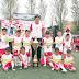 Un equipo de niños, que van creciendo como grandes gladiadores del fútbol chaqueño