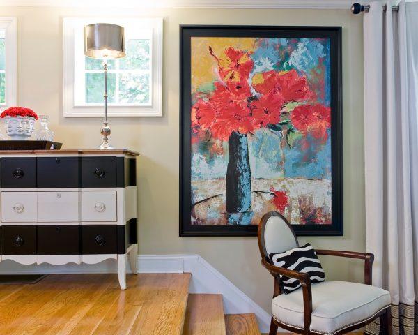 Art In Home Decor