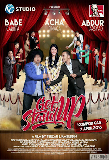 Download Get Up Stand Up (2016)