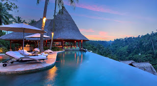 Hotel Career - Spa Therapist, Reservation, Pastry at Viceroy Bali luxury villas