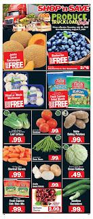 ⭐ Shop n Save Ad 7/30/20 ⭐ Shop n Save Circular July 30 2020