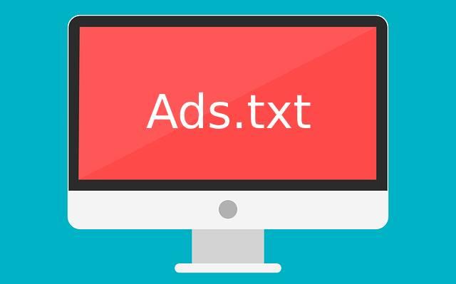 cara memperbaiki ads txt