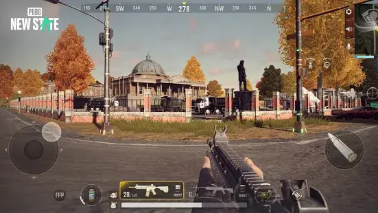 PUBG: NEW STATE Apk Obb Download for Android IOS