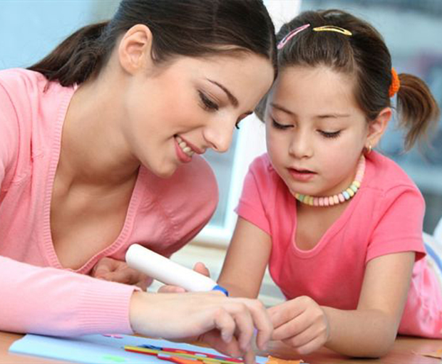 Homework Your Child's Friend or Foe?