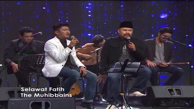 Qasidah Kisah Sang Rasul - The Muhibbain