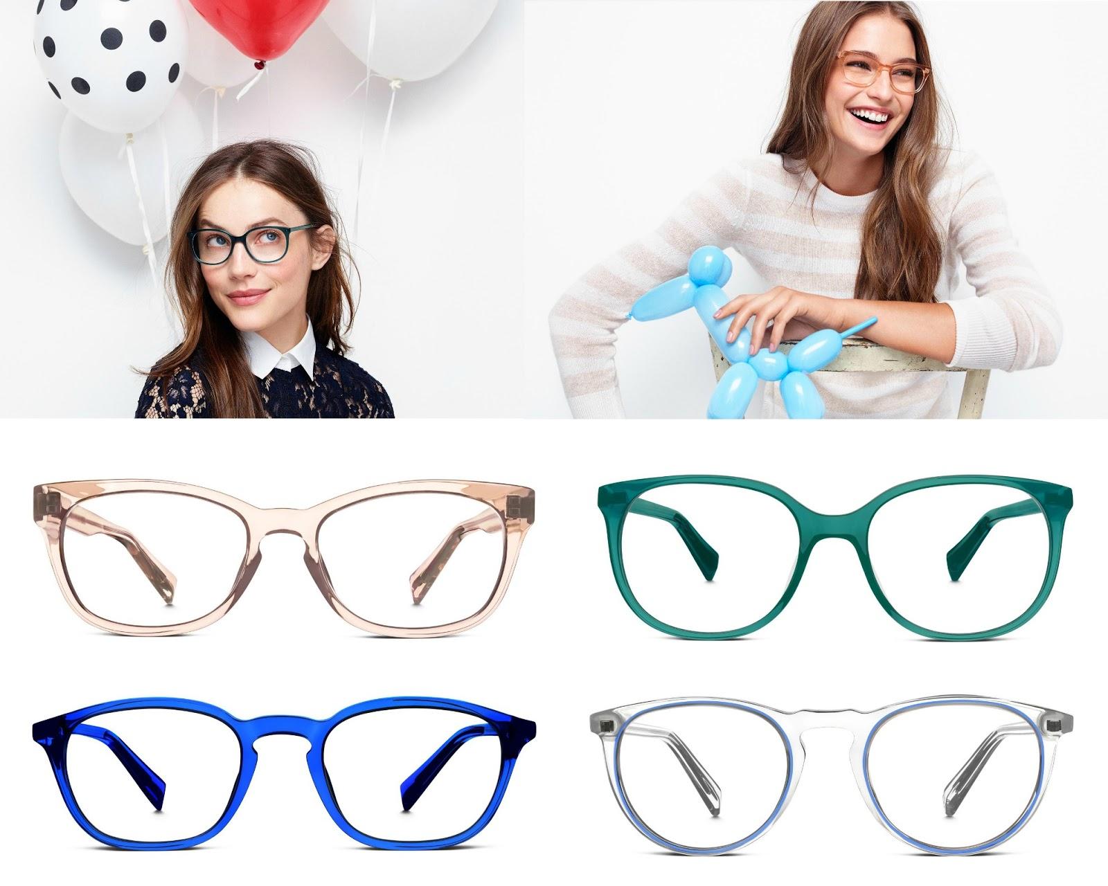 SS16 Warby Parker Eyewear